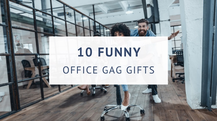 Unacceptable Gifts for Coworkers