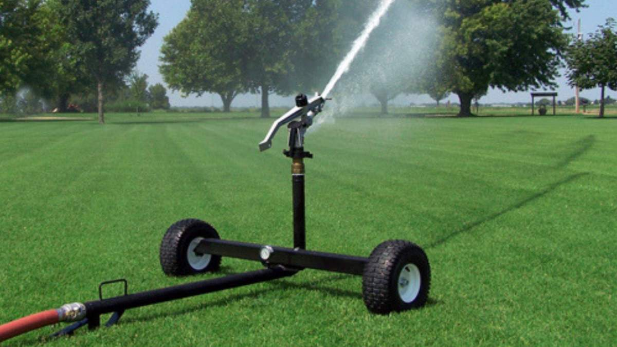 Consider All These Ways To Change Your Yard Sprinkler Systems