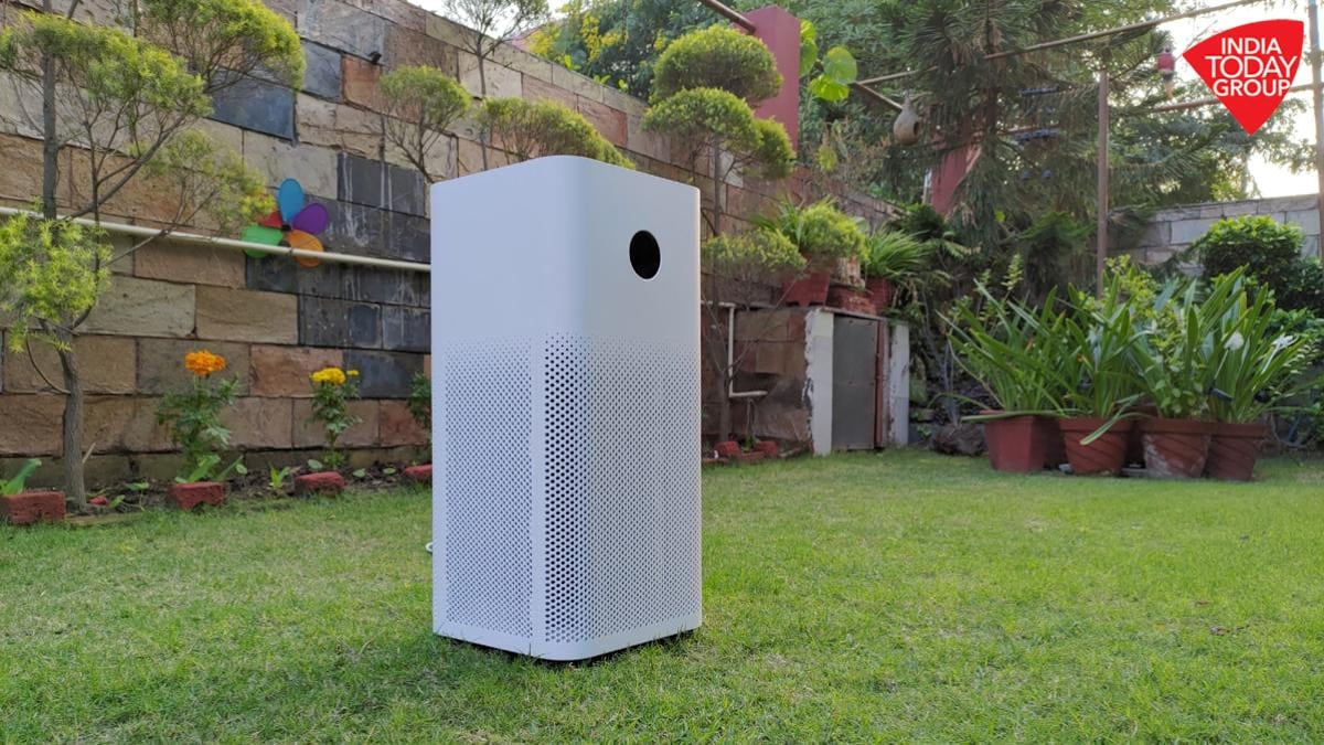 Overlook About Homelabs Air Purifier For Home