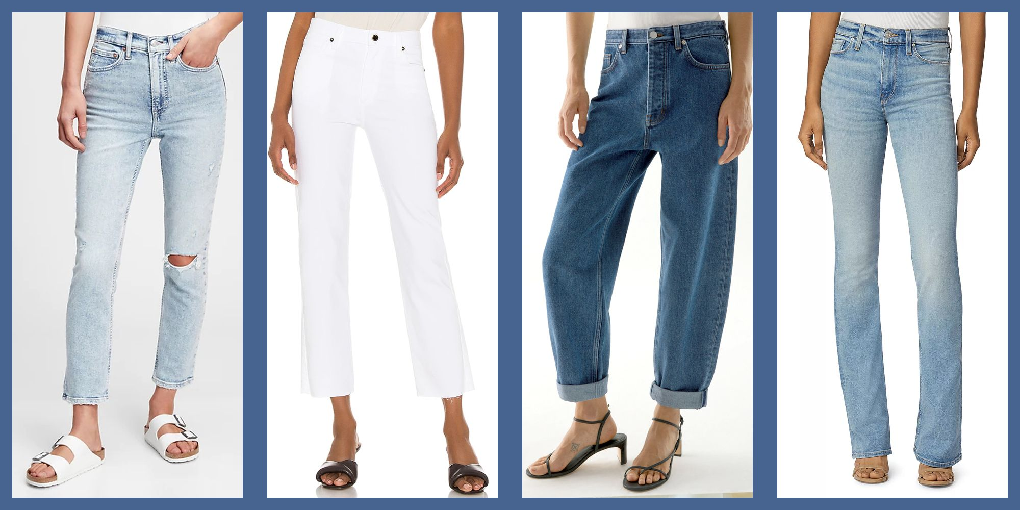 Looking For the Best Designer Jeans For Women?