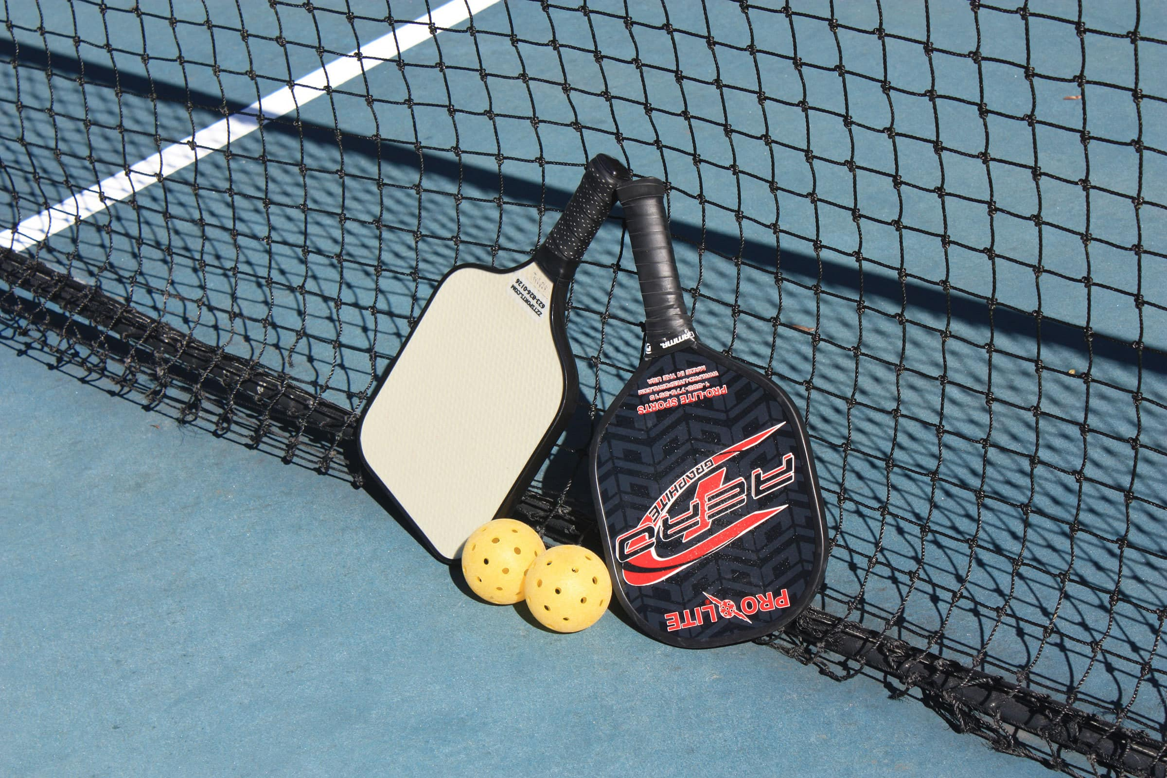 How Pickle ball Paddles Made Me A Higher Sales Representative